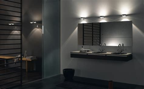 led light above shower bathroom mirror frames ideas 3 major ways we bet you didn