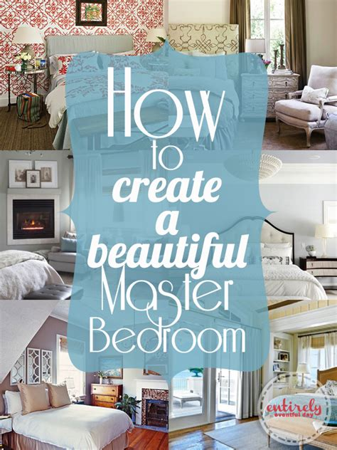 easy bedroom diy diy simple tips for creating a beautiful master bedroom