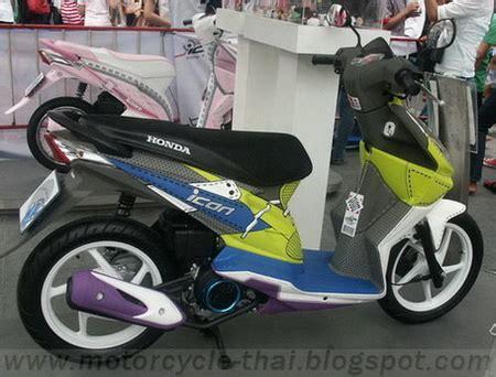 Motor Honda Beat F1 Tahun 2012 etoceria modifikasi beat sebagai acuan modif para beaters