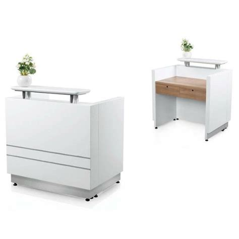 cheap salon reception desk design beautiful modern office furniture india