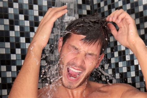cold shower before bed benefits of cold showers livemans