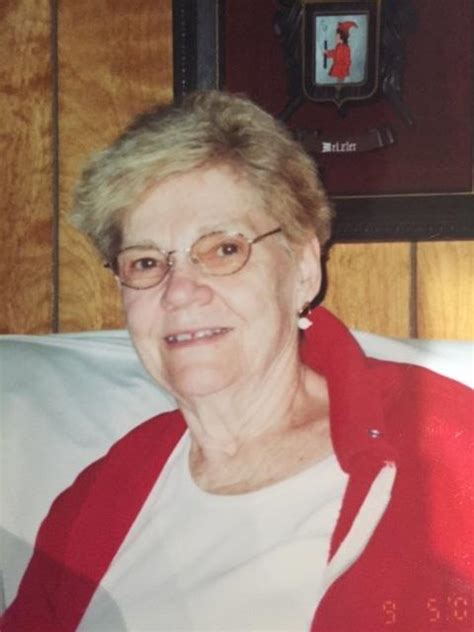 obituary of kathryn metzler m scanlan funeral home