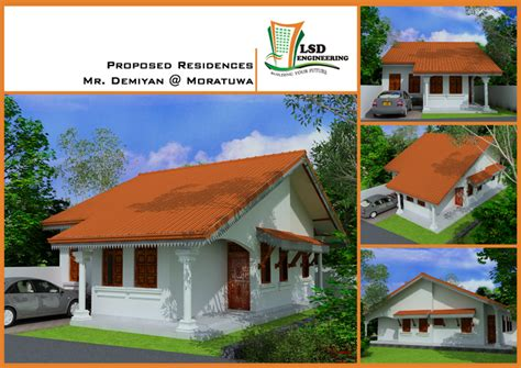 Home Design Company In Sri Lanka by Sri Lanka House Construction And House Plan