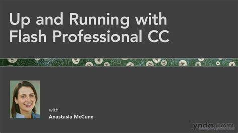 tutorial flash professional cc دانلود flash professional cc tutorial series دوره های