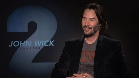 in wick 2 wick 2 keanu reeves on taking the stunts to a new level collider
