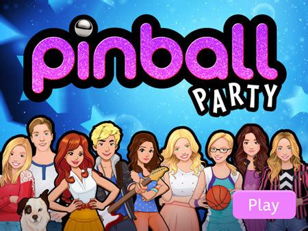disney channel creator tv tropes newhairstylesformen2014com disney channel pinball party