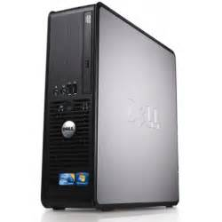 Small Desktop Replacement Dell 760 Sff Used Or Refurbished Computers Buy Cheap Pc