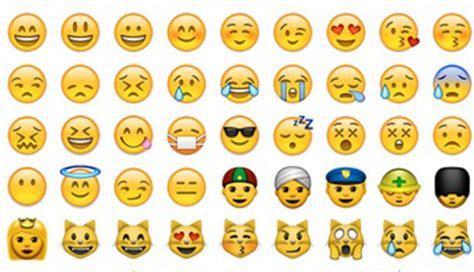 imagenes whatsapp emoticonos los emoticonos de whatsapp saltan a la gran pantalla