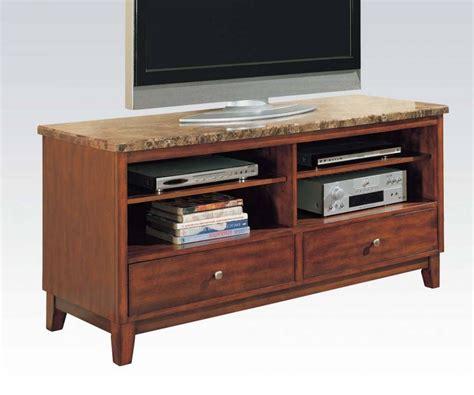 console bologna acme furniture bologna console table the home