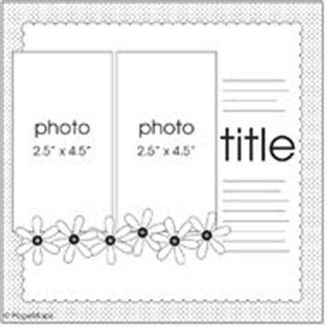 8x8 Sketches by 1000 Images About 8x8 Scrapbook On
