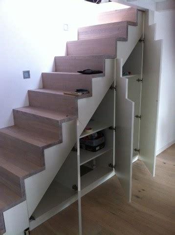 schrank treppe treppe mit schrank ihr traumhaus ideen