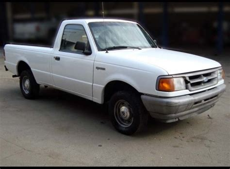 all car manuals free 1996 ford ranger head up display 1996 ford ranger xl pick up truck rental epicturecars