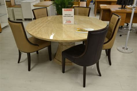 dining table and chairs sydney sydney dining table and 6 chairs set in portlaoise laois