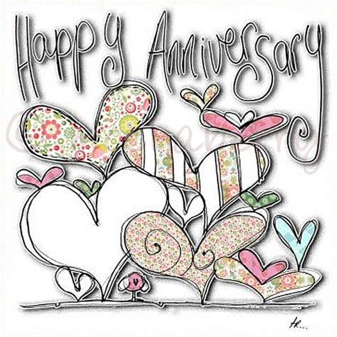 Wedding Anniversary Wishes Exle by Happy Anniversary Cards Images