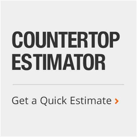 home depot countertop estimator kitchen designers expert the home depot