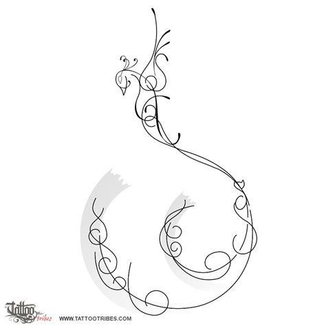 tattoo of s f phoenix rebirth tattoo custom tattoo