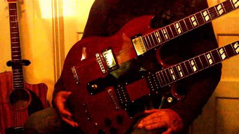 review of jimmy page eds 1275 replica by