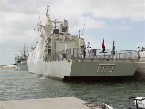 Abudhabi Navy the uae navy s 915 ton baynunah class corvettes built by