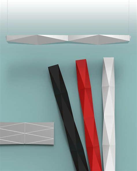 Peerless Origami - peerless introduces origami led ledinside