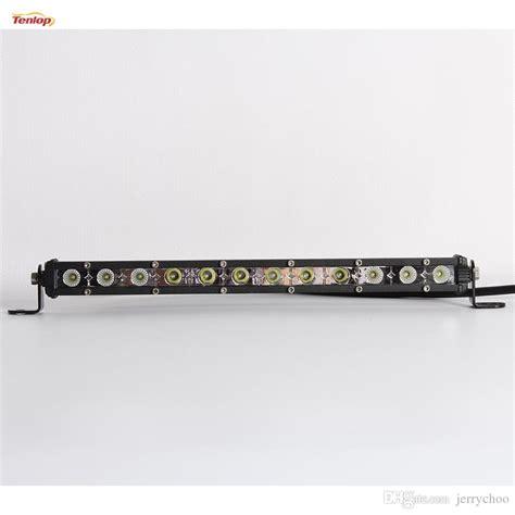 15 inch led light bar new 15 inch 12 3w 36w cree led led lightbar for wrangler