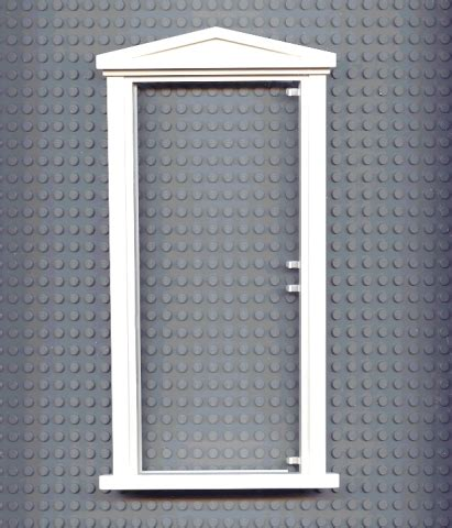 hinged door ansiz97 1 1984 bricker pi 232 ce lego 6895b scala door frame hinged 14