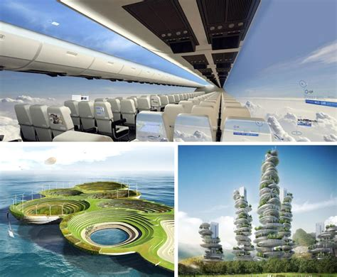 10 futuristic design concepts that will change the way we