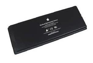 jual battery macbook black    warung mac