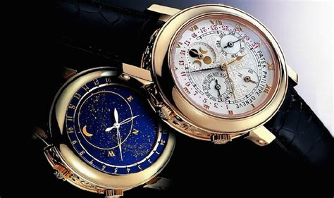 top 10 most expensive watches in the world their worth