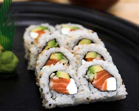roll sushi philadelphia roll imi sushi japanese restaurant