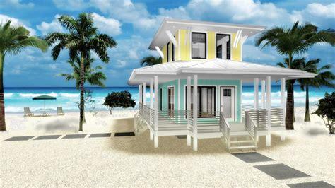 small vacation ideas beach lover s dream tiny house plan 62575dj 2nd floor