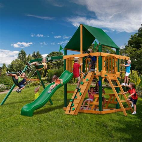 playground sets for backyards costco 8 best playsets images on pinterest play sets backyard