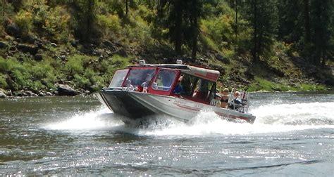 fishing boat tours jet boat tours fishing trips idaho wilderness lodges