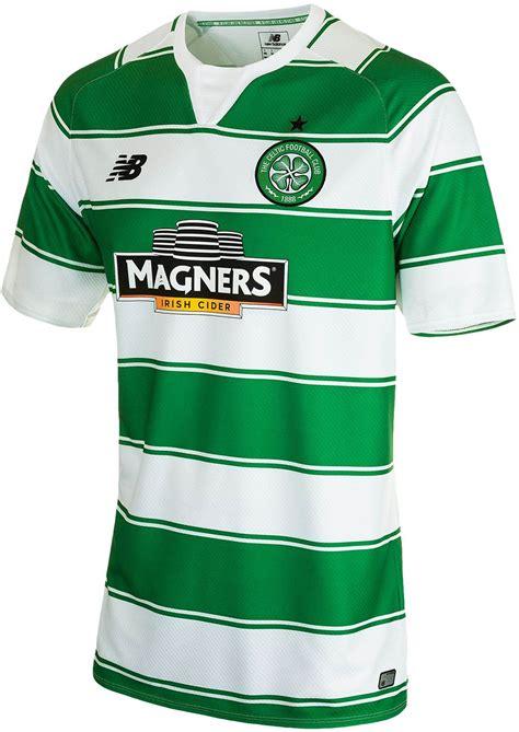 Jersey Celtics Away 20152016 new balance celtic 15 16 kits revealed footy headlines