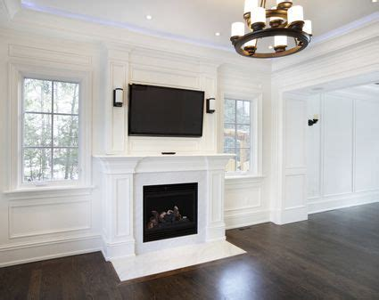 Wood Paneling: An Alternative to Drywall and Paint