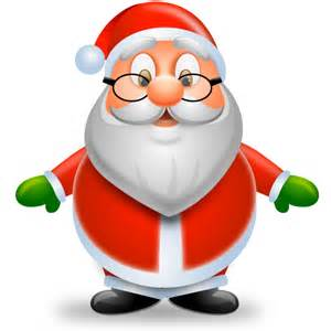 18 santa png free cliparts that you can download to you computer and