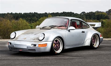how cars engines work 1993 porsche 911 regenerative braking own a 1993 porsche 911 carrera rsr 3 8 cool material