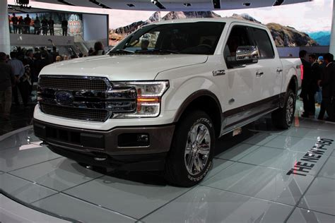 2018 ford f150 apps 2018 ford f 150 picture 701259 truck review top speed