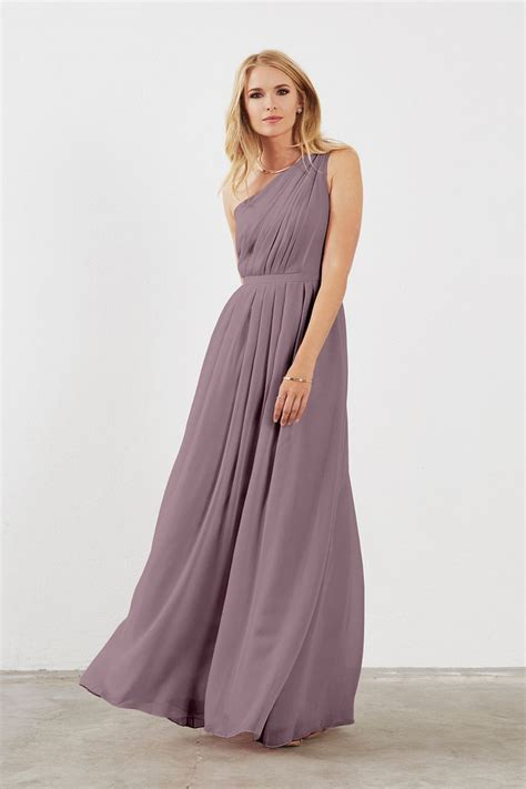 Best 10  Mauve bridesmaid dresses ideas on Pinterest