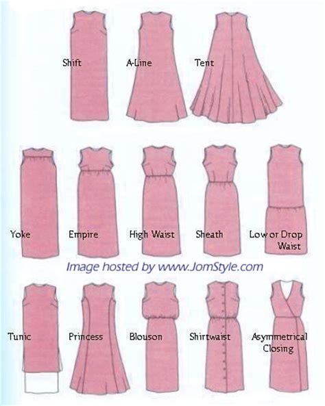Dres Style dress style names amanda fashion