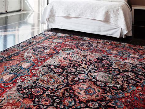 teppich im schlafzimmer orientalisches schlafzimmer einrichtungsideen
