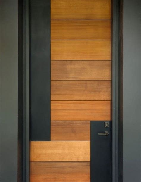 interior door designs for homes the 25 best wooden door design ideas on