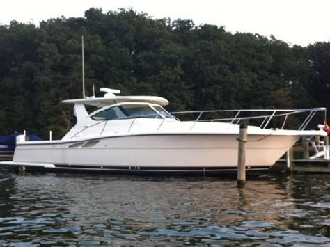 open layout boat 2004 tiara 3800 open plan b layout boats yachts for sale