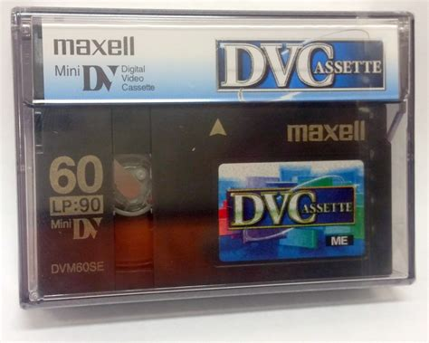 mini cassette best deal supply dvc