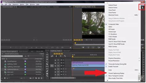 adobe premiere pro background color adobe premiere pro captions and subtitles 3play media