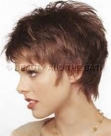 hair styles for 50 with thin hair short haircuts for women over 50 with fine hair