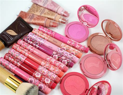 Makeup Tarte tarte 2012 makeup and