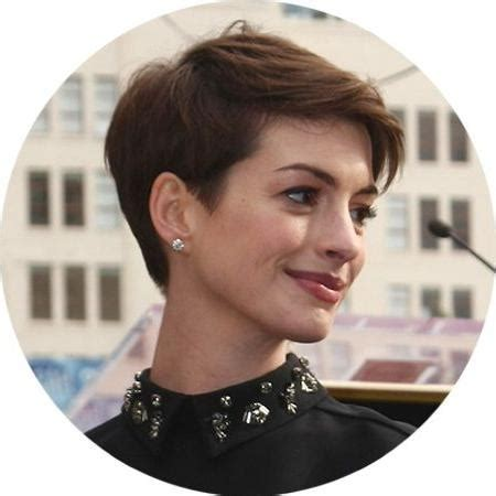 anne hathaway short hair 360 view 20 collection of anne hathaway short hairstyles