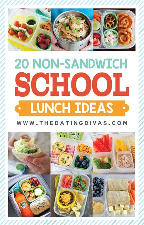 7 No Holds Date Ideas by Best 25 Lunches Ideas On Date Recipes