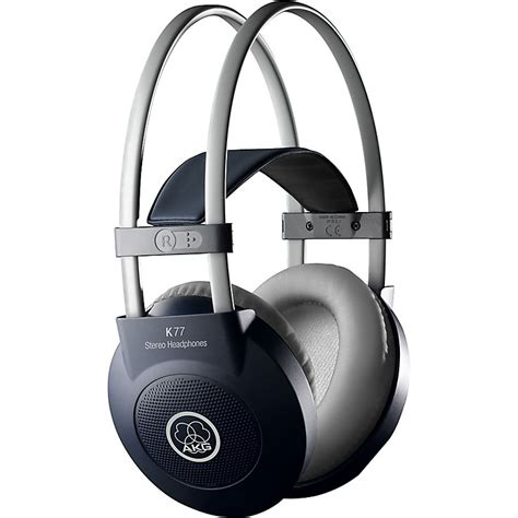 akg k77 headphones musician s friend