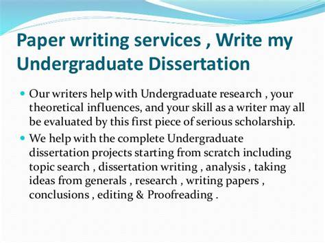 undergraduate dissertation topics undergraduate dissertation help